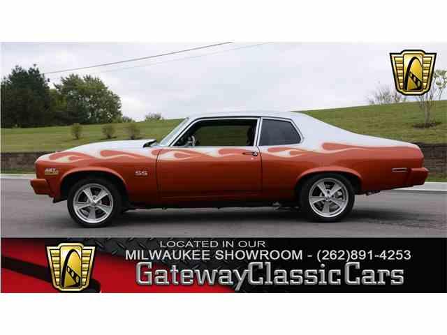 1974 Chevrolet Nova | 951514