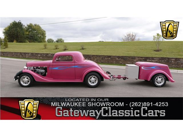 1934 Ford Model A | 951516