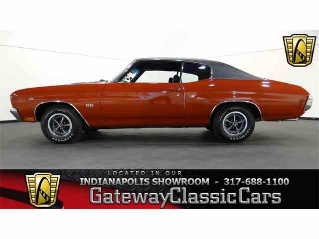 1970 Chevrolet Chevelle | 951517