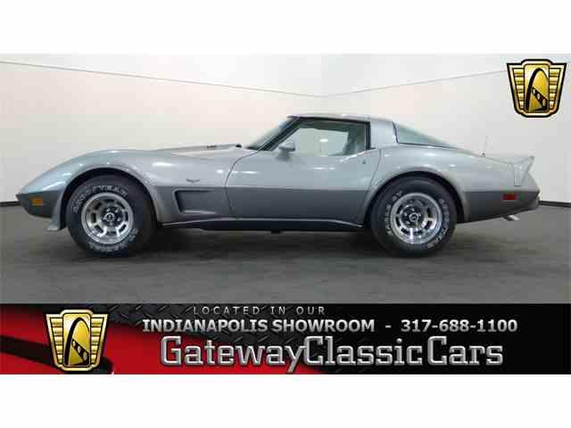 1978 Chevrolet Corvette | 951518