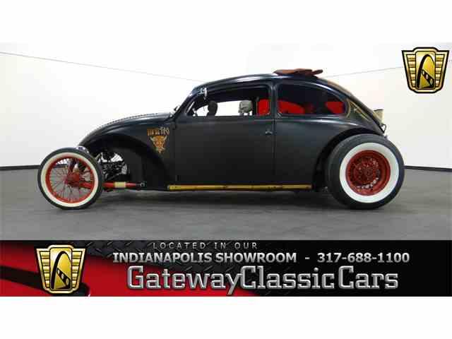 1968 Volkswagen Beetle | 951519
