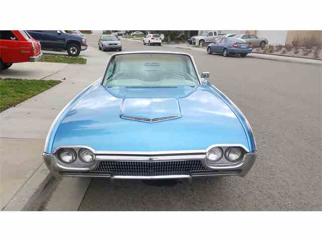 1963 Ford Thunderbird | 950152