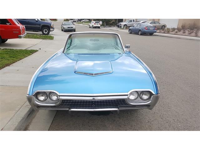 1963 Ford Thunderbird | 950152