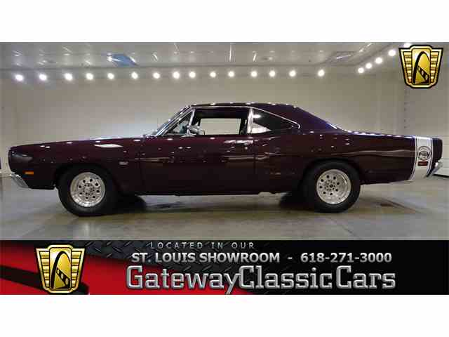 1969 Dodge Super Bee | 951520