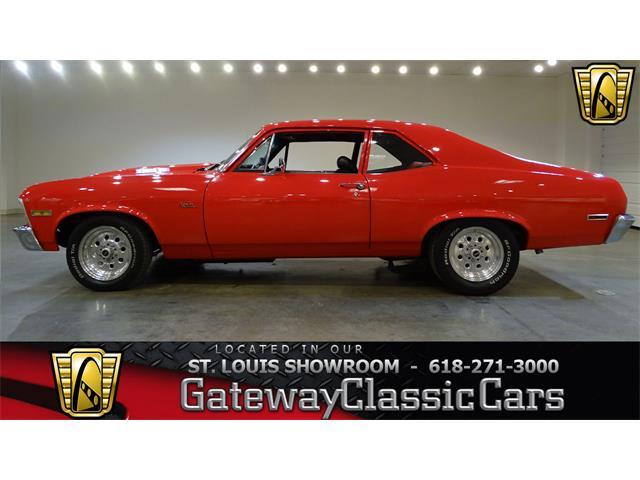 1972 Chevrolet Nova | 951521