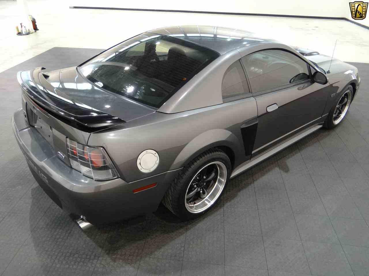 Large Picture of '03 Mustang - KE78