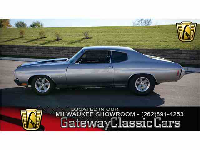 Picture of '70 Chevelle - KE7D