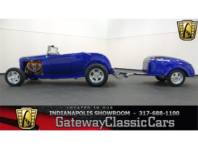 1932 Ford Roadster | 951532