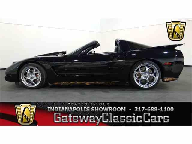 1997 Chevrolet Corvette | 951533
