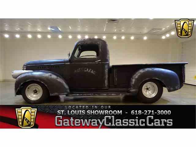 1946 Chevrolet Pickup | 951535