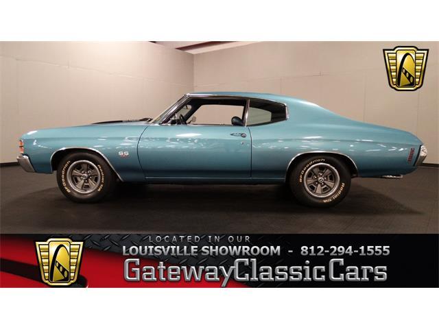 1971 Chevrolet Chevelle | 951540
