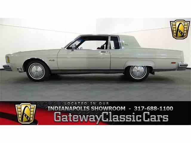 1983 Oldsmobile 98 | 951542