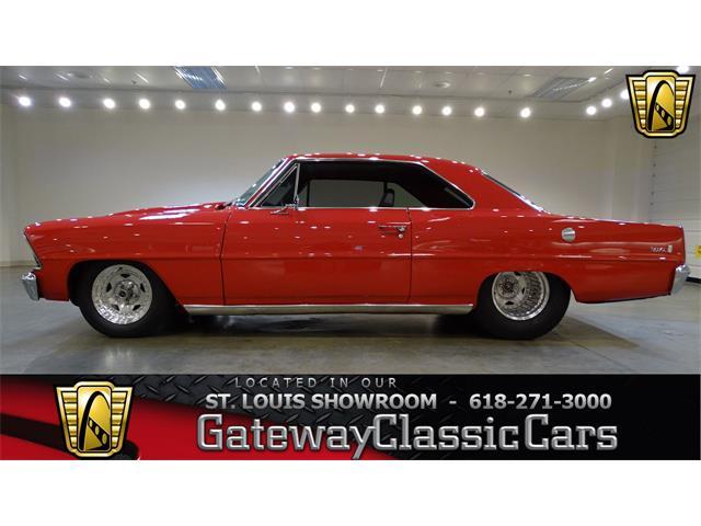 1967 Chevrolet Nova | 951545