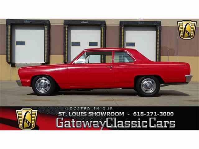 1964 Chevrolet Chevelle | 951546