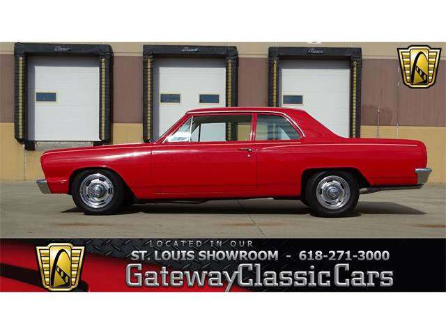 1964 Chevrolet Chevelle   951546