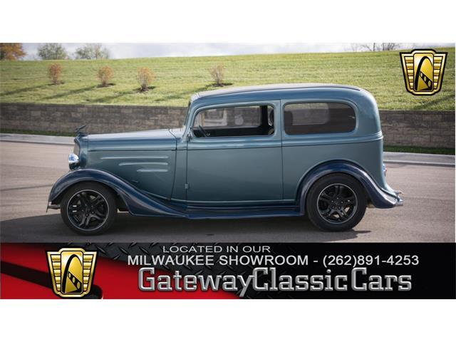 1934 Chevrolet Standard | 951548