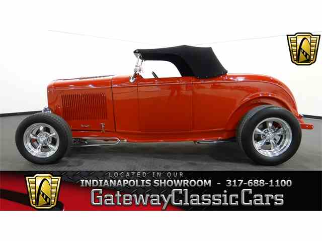 1932 Ford Roadster | 951551