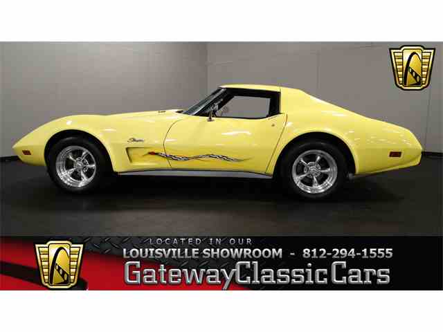 1975 Chevrolet Corvette | 951553
