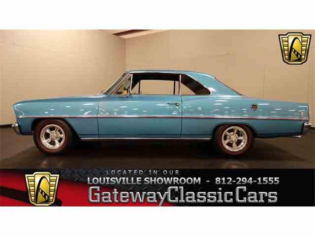 1966 Chevrolet Nova | 951555