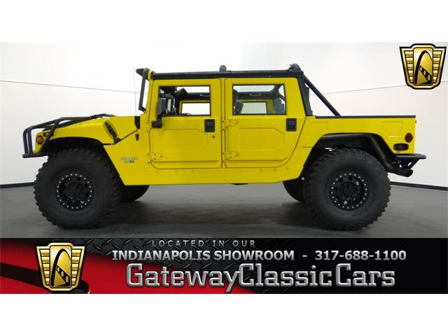 1998 Hummer H1 | 951558