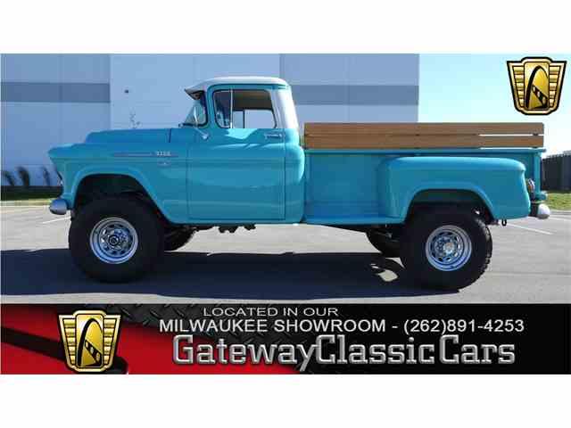 1956 Chevrolet 3200 | 951561