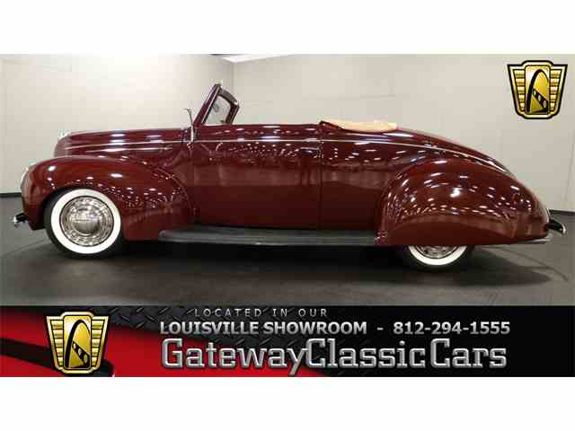1939 Ford Deluxe | 951564