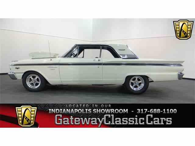 1963 Ford Fairlane | 951567