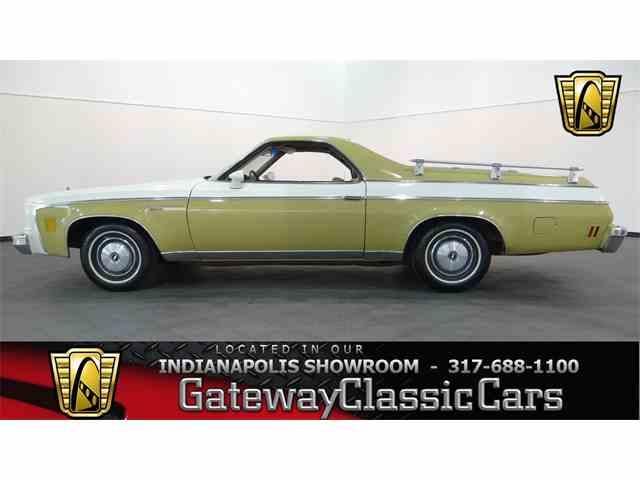 1974 Chevrolet El Camino | 951568