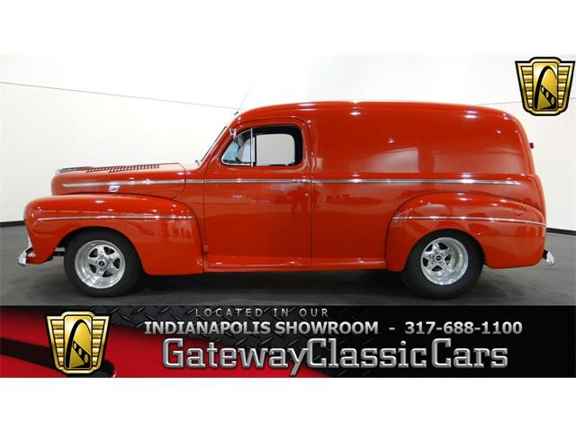1946 Ford Sedan Delivery | 951569