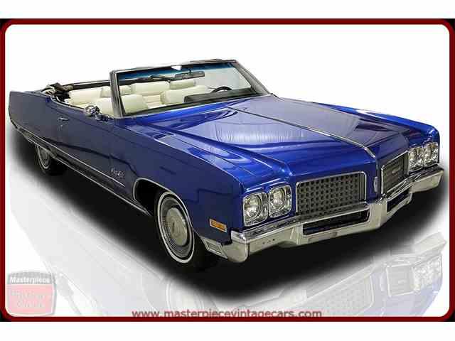 1970 Oldsmobile 98 | 950157
