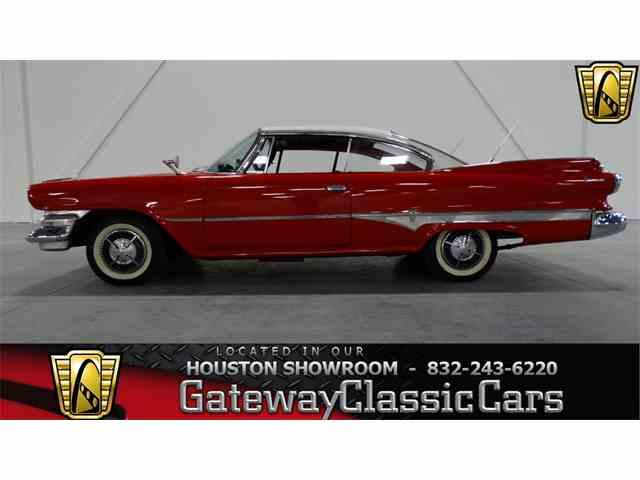 1960 Dodge Dart | 951571