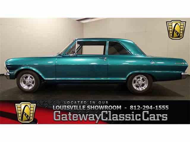 1965 Chevrolet Nova | 951575