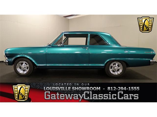 1965 Chevrolet Nova   951575