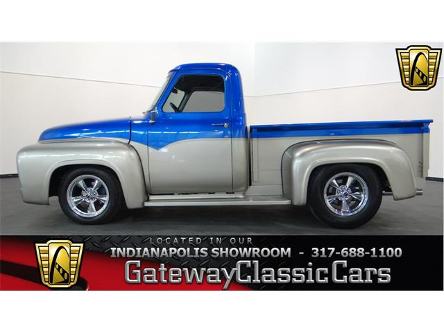 1953 Ford F100 | 951576