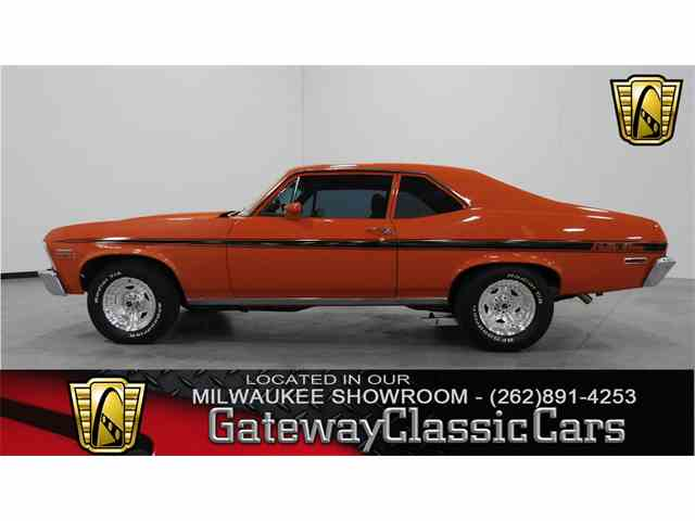 1971 Chevrolet Nova | 951580
