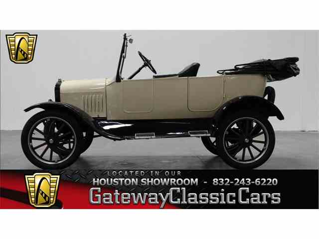 1922 Ford Model T | 951582