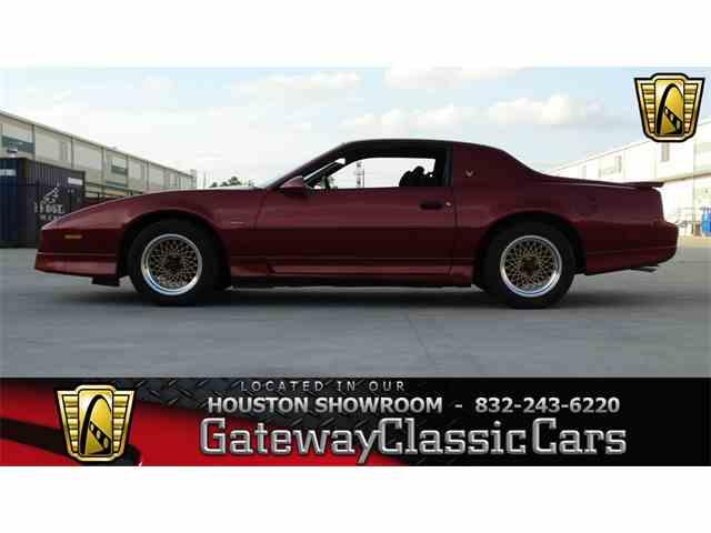 1988 Pontiac Firebird | 951583