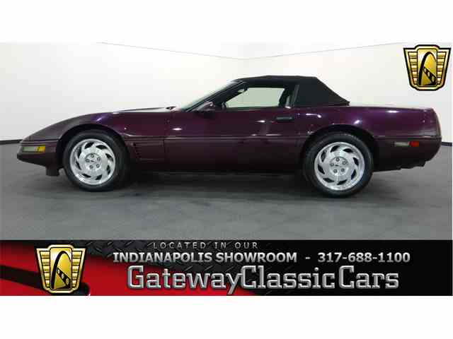 1995 Chevrolet Corvette | 951585