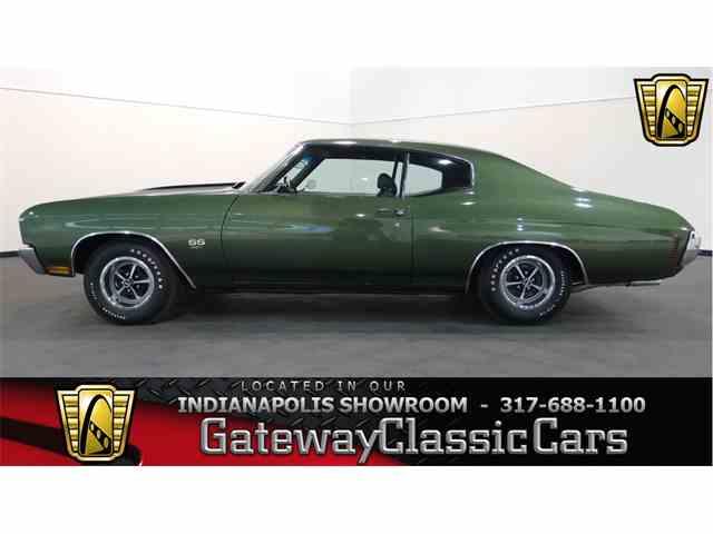 1970 Chevrolet Chevelle | 951587