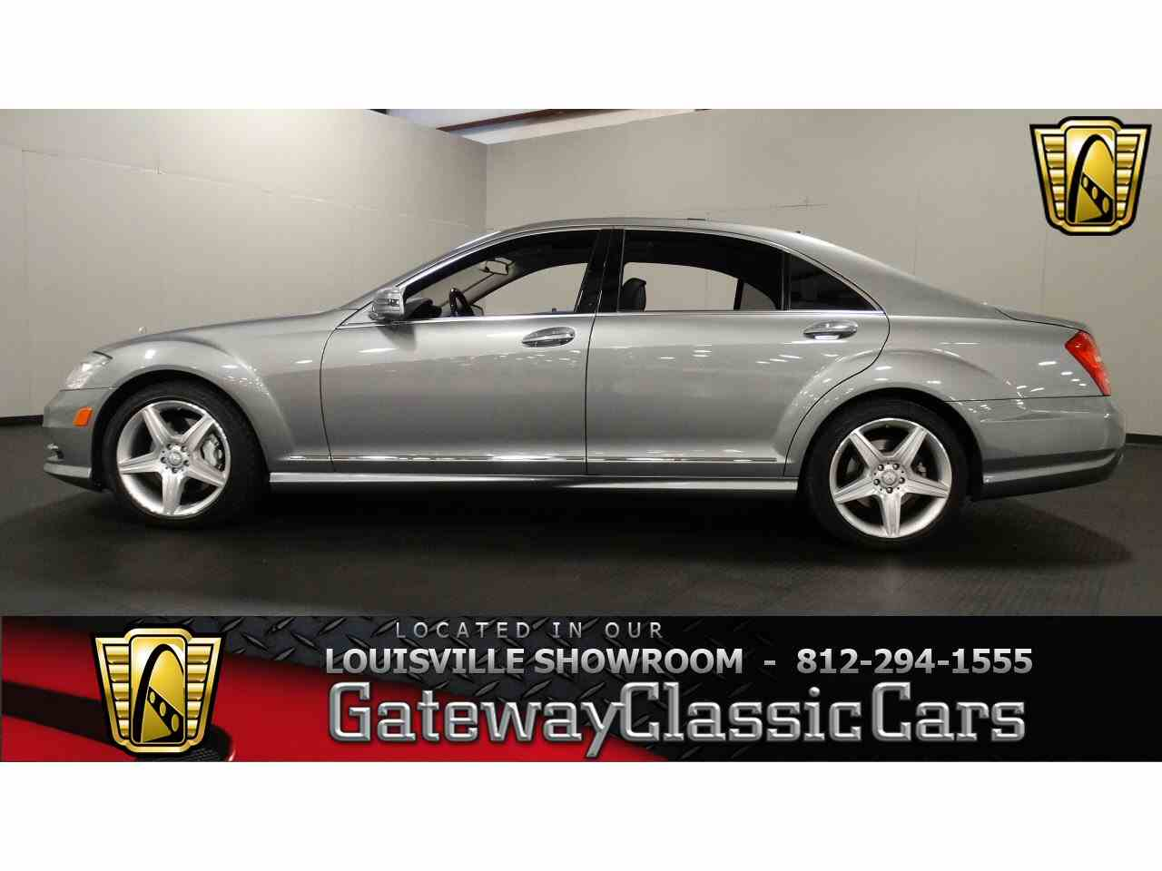 2010 mercedes benz s550 for sale cc 951590 for Mercedes benz s550 4matic 2010