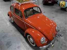 Picture of '60 Beetle - KE94