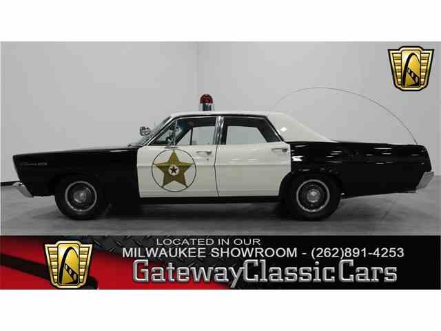 1967 Ford Custom | 951597