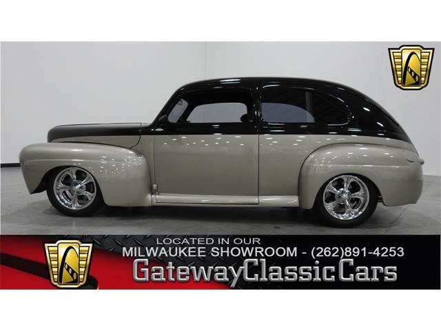 1947 Ford Sedan | 951599