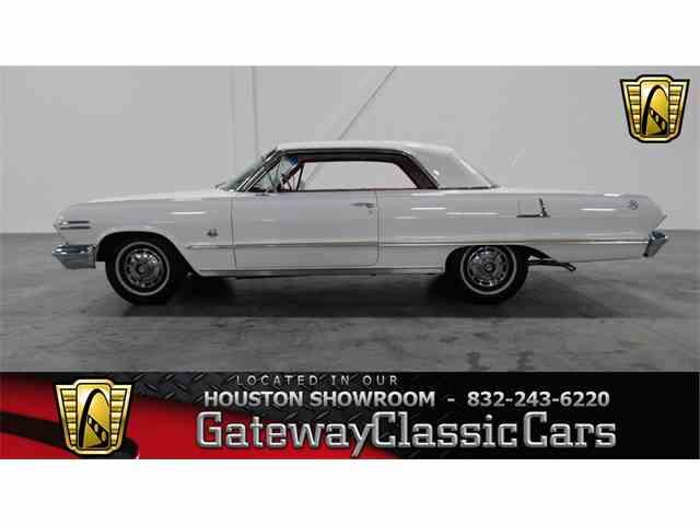 1963 Chevrolet Impala | 951600