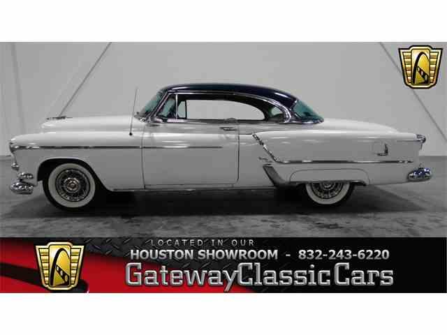 1953 Oldsmobile 98 | 951601