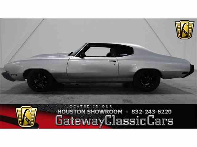1972 Buick Skylark | 951602