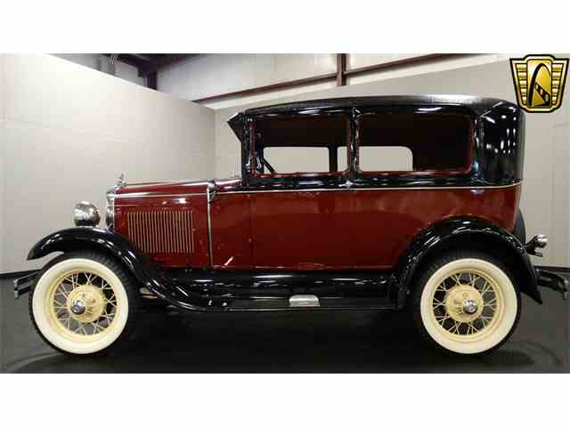 1930 Ford Model A | 951604