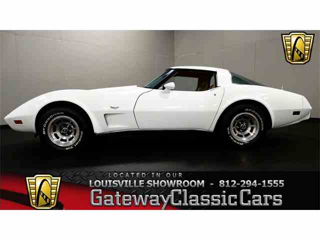 1978 Chevrolet Corvette | 951605