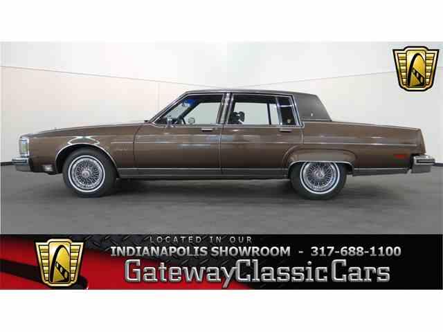 1983 Oldsmobile 98 | 951608