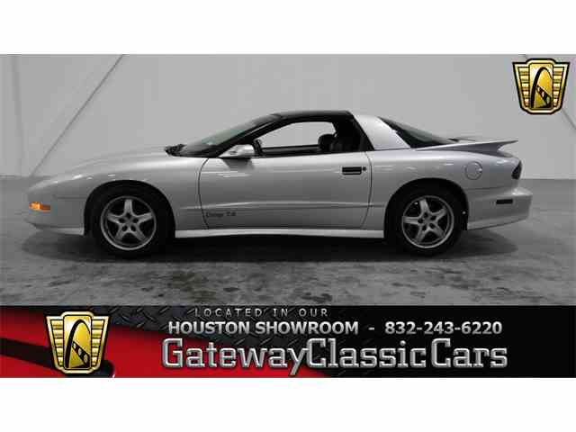 Picture of '97 Firebird - KE9L